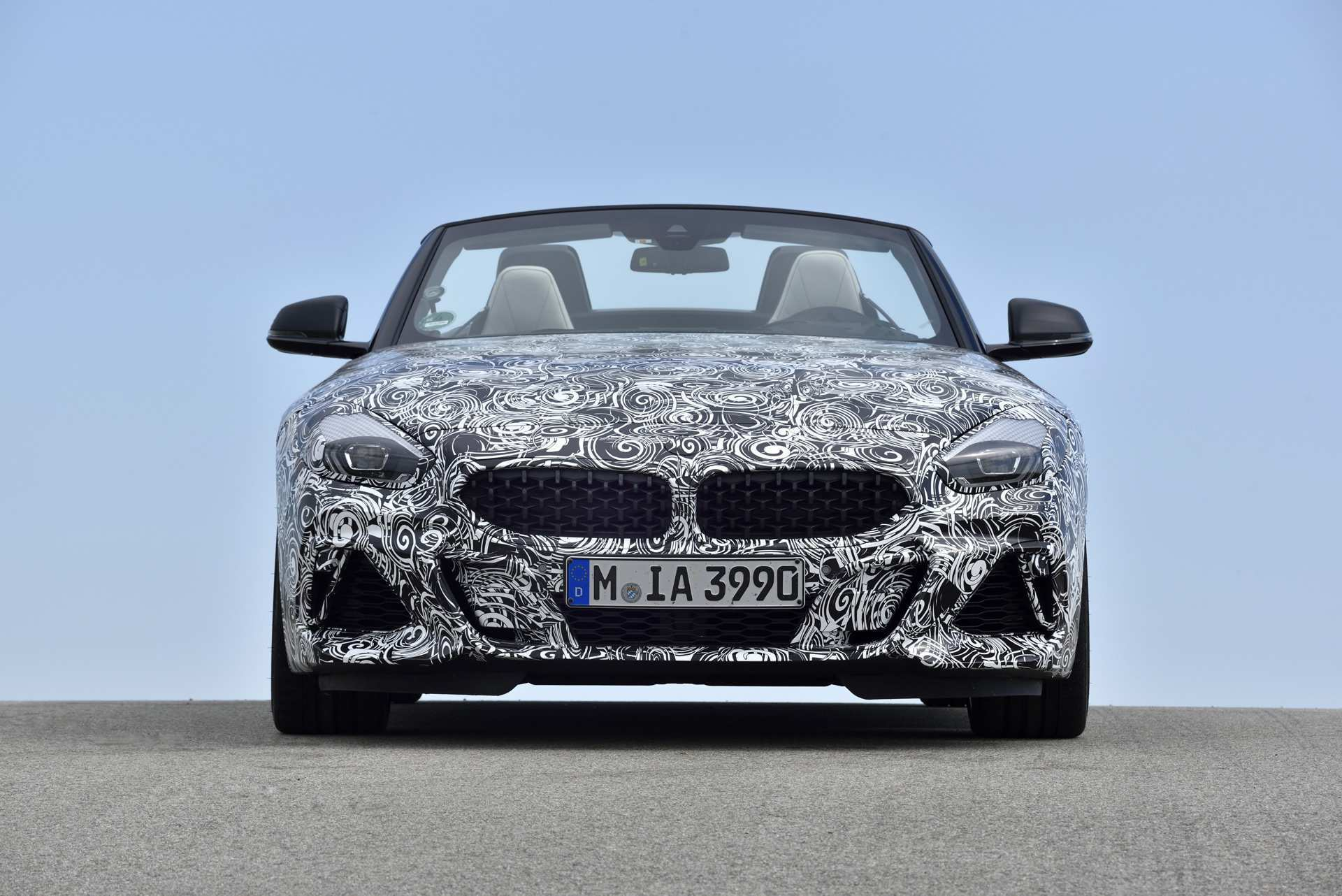 65 The Best 2019 Bmw Reveal First Drive