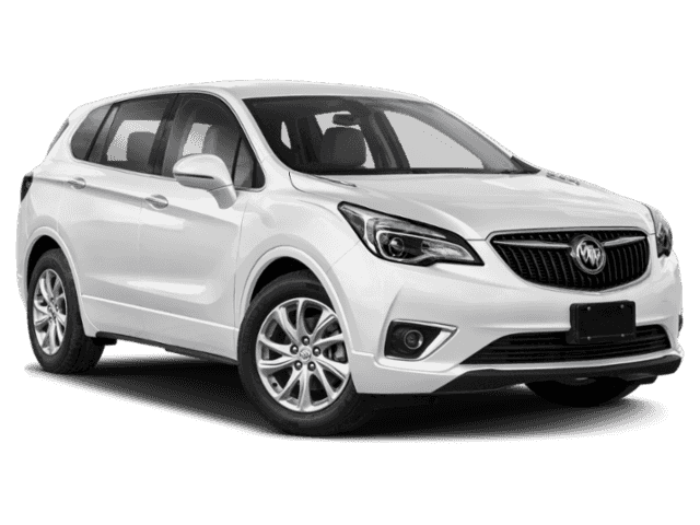 65 The Best 2019 Buick Envision Concept And Review