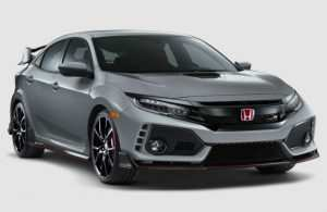 65 The Best 2019 Honda Civic Si Pictures