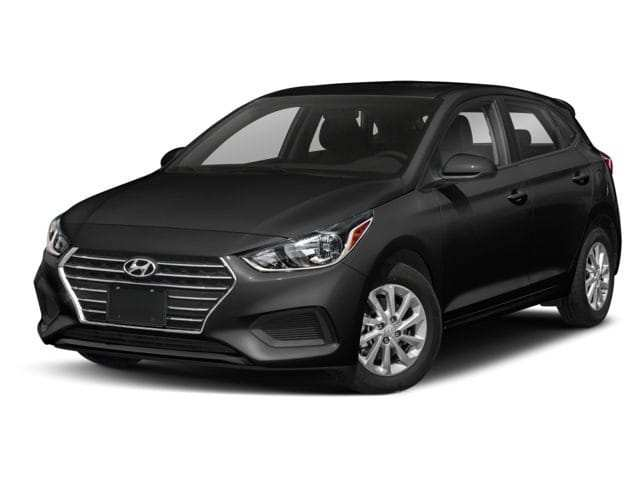 65 The Best 2019 Hyundai Accent Hatchback New Review