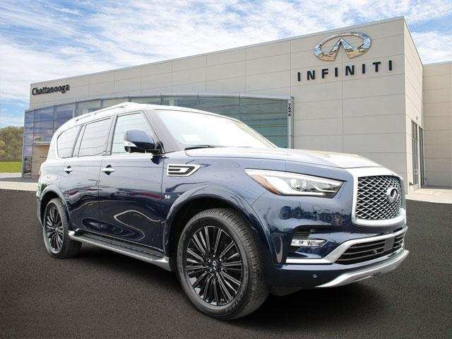 65 The Best 2019 Infiniti QX80 New Review