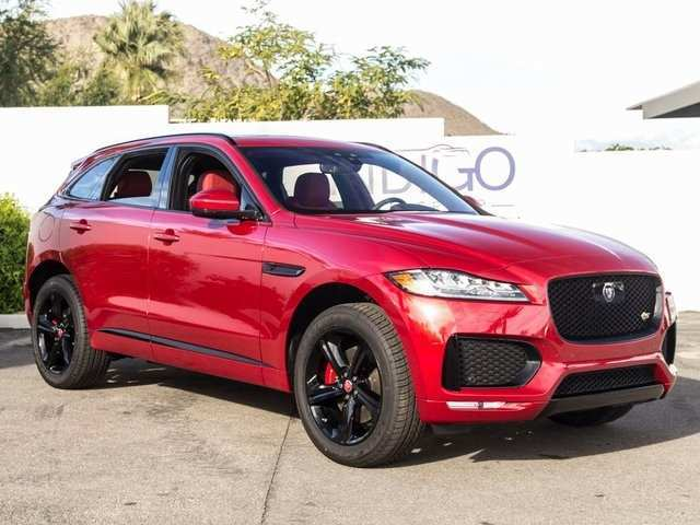 65 The Best 2019 Jaguar Suv Price And Release Date