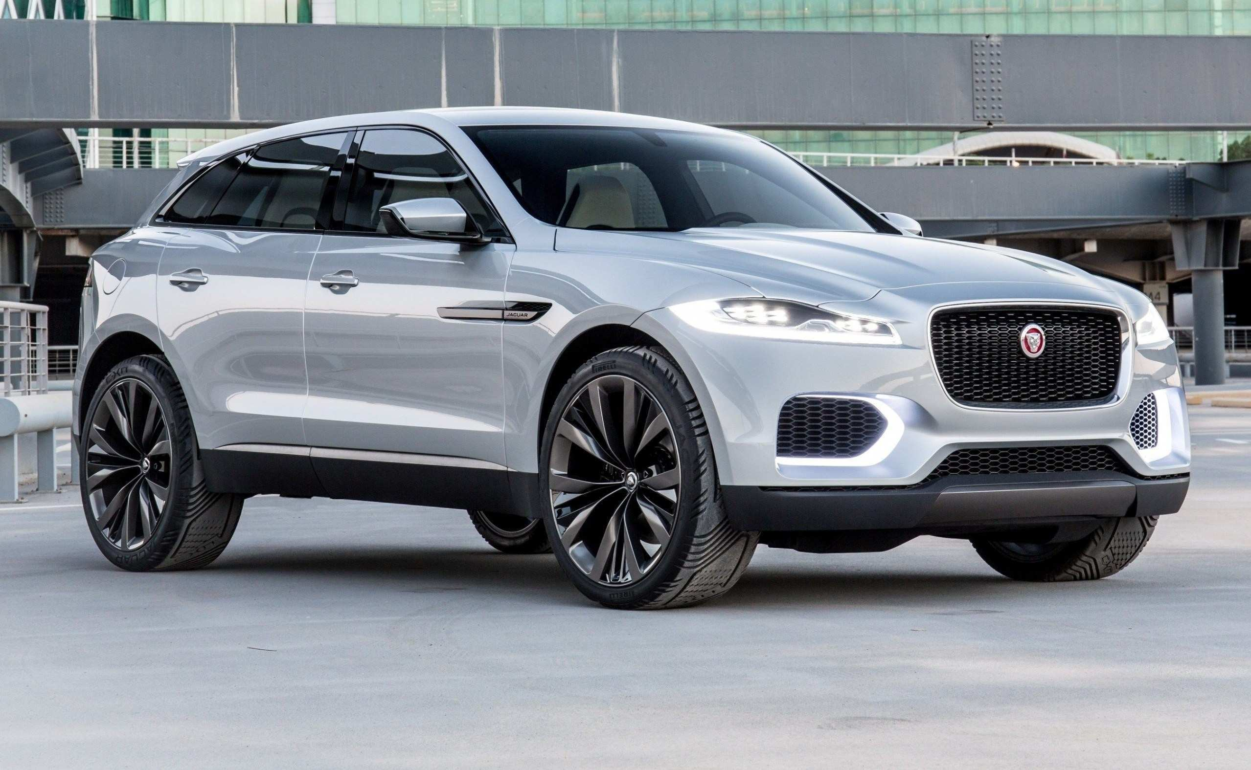 65 The Best 2019 Jaguar Xq Crossover Exterior And Interior