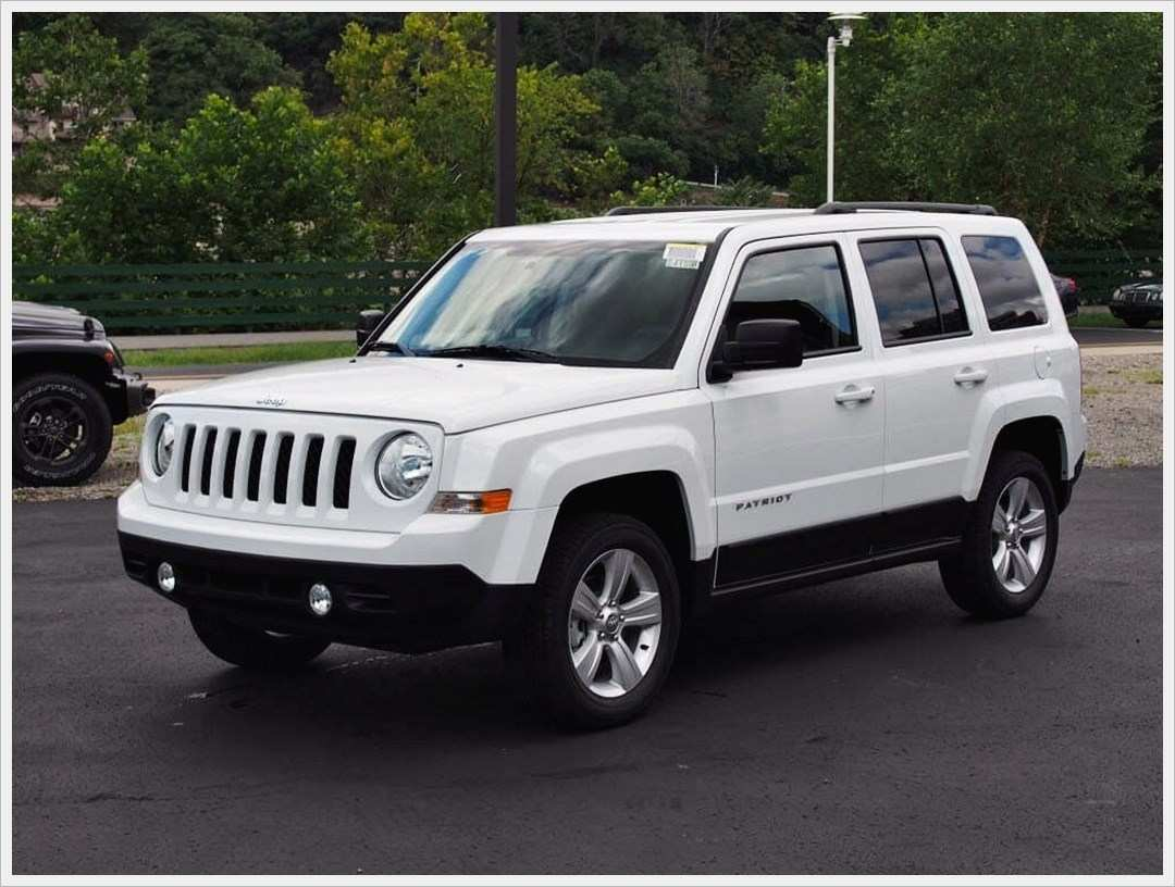 65 The Best 2019 Jeep Patriot Specs And Review