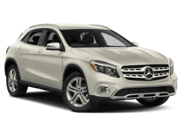 65 The Best 2019 Mercedes Benz Gla Concept And Review