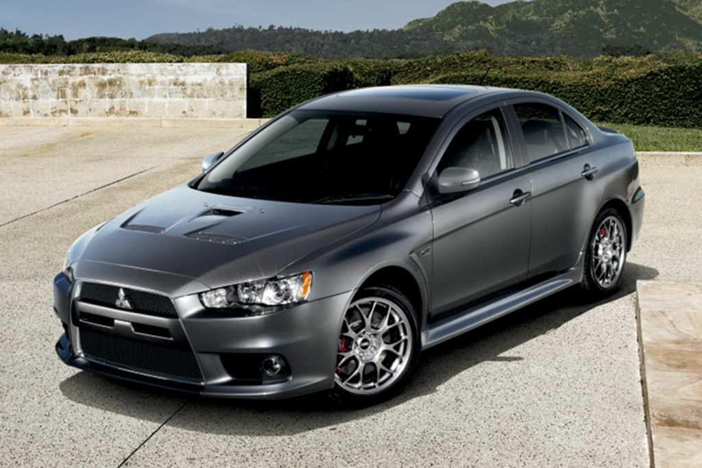 65 The Best 2019 Mitsubishi Evo Spesification