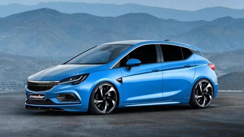 65 The Best 2019 New Astra Price And Release Date