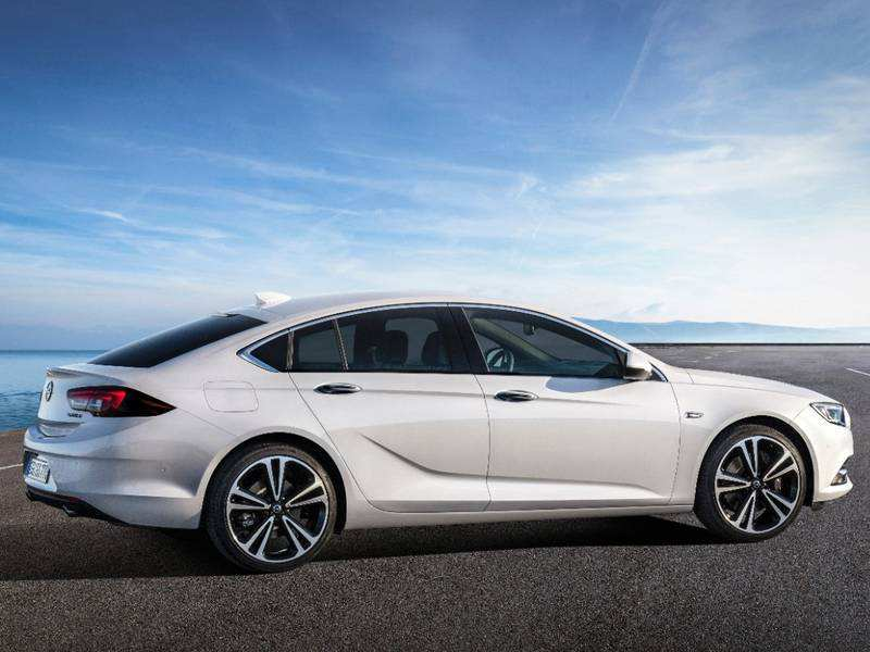 65 The Best 2019 Opel Insignia Review And Release Date