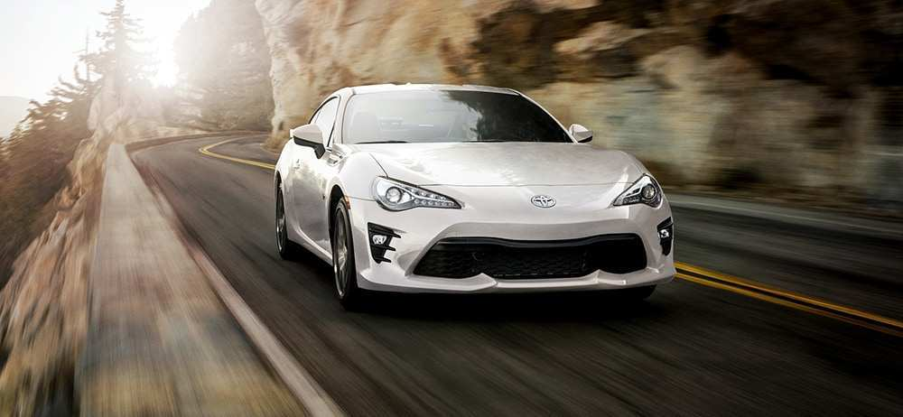 65 The Best 2019 Toyota Brz Performance