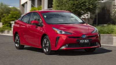 65 The Best 2019 Toyota Prius Pictures Price And Release Date