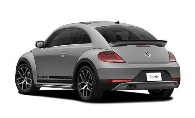 65 The Best 2019 Vw Beetle Dune Redesign And Concept
