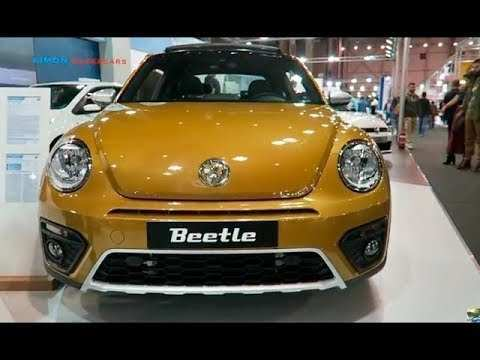 65 The Best 2019 Vw Beetle Dune Specs And Review