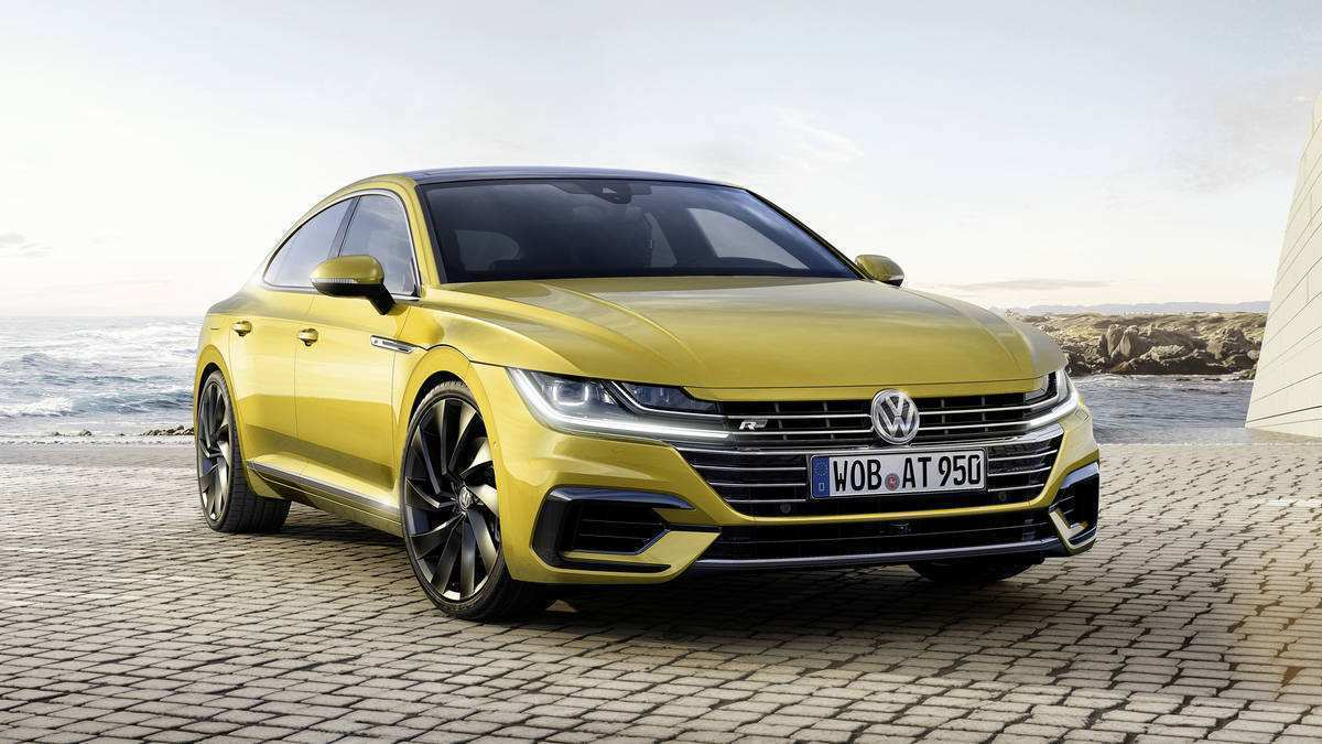 65 The Best 2019 Vw Cc Specs