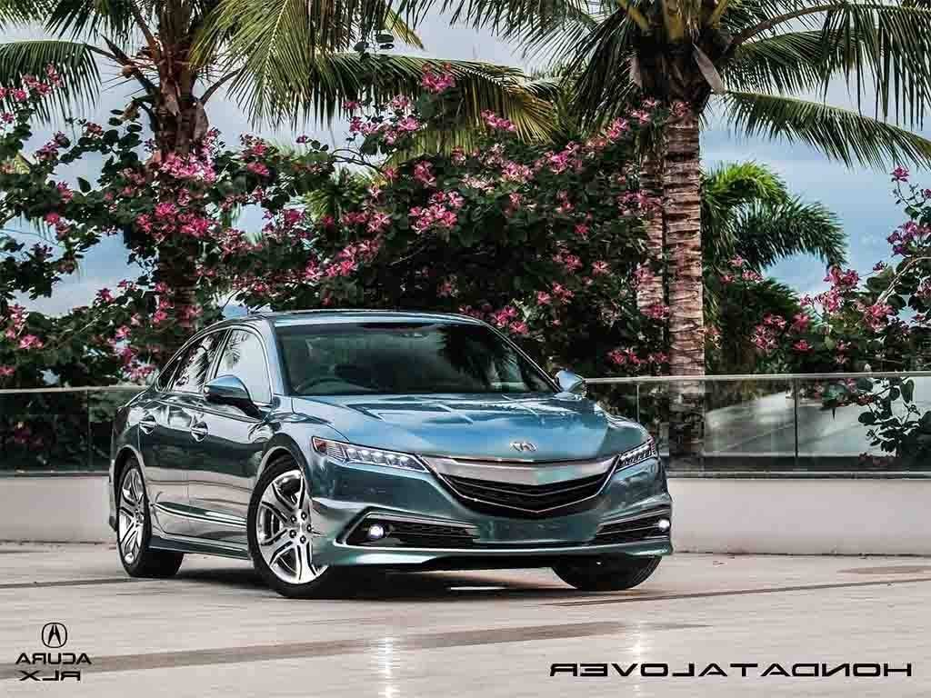 65 The Best 2020 Acura RLX Images