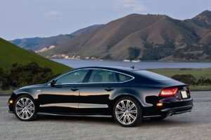 65 The Best 2020 All Audi A7 Exterior And Interior
