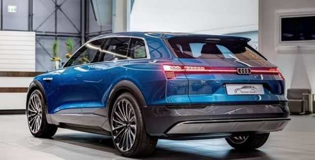 65 The Best 2020 Audi Q5 New Concept