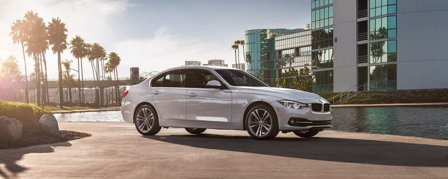 65 The Best 2020 BMW 3 Series Brings Speed Test