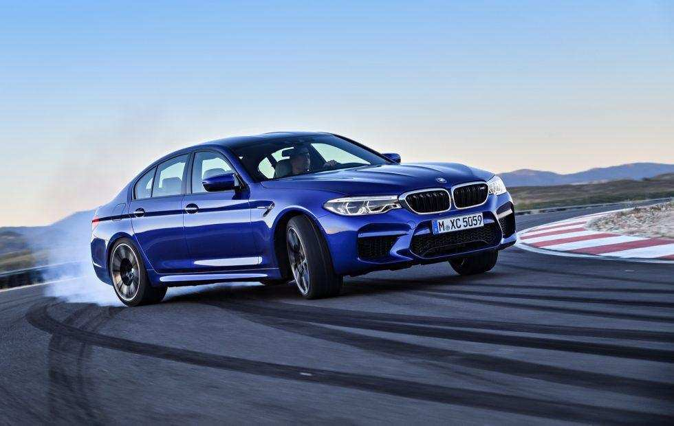 65 The Best 2020 BMW M5 Xdrive Awd Rumors