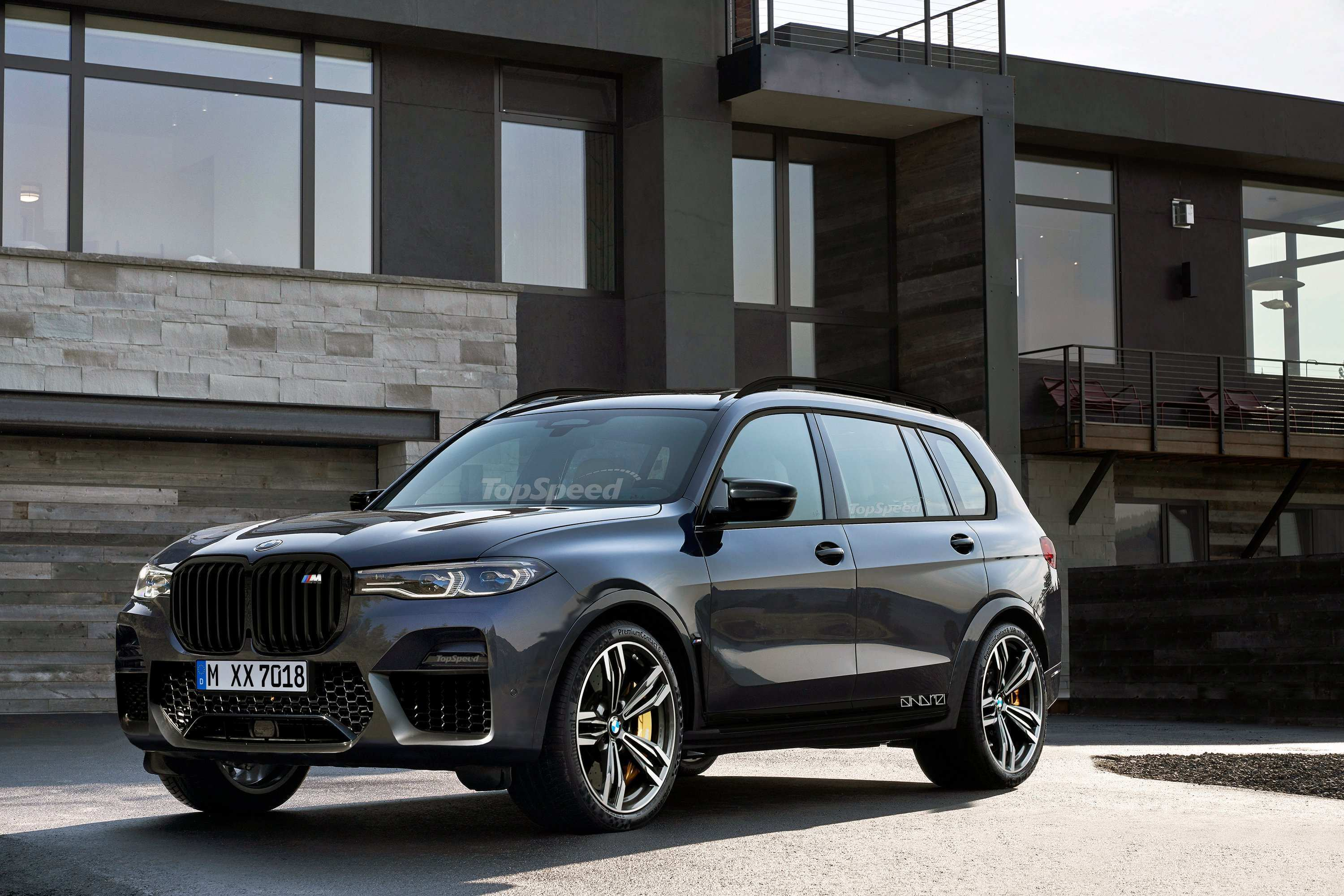 65 The Best 2020 BMW X7 Suv Series Reviews
