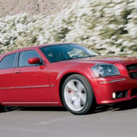 65 The Best 2020 Dodge Magnum Redesign