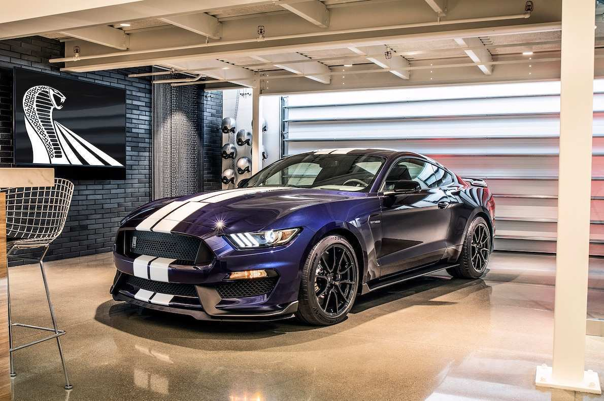 65 The Best 2020 Ford GT350 Model