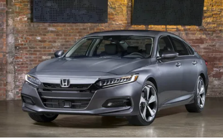 65 The Best 2020 Honda Accord Sport Pricing