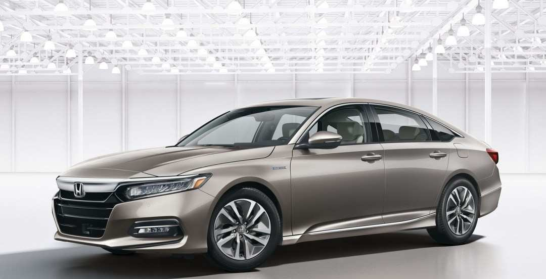 65 The Best 2020 Honda Crosstour Exterior