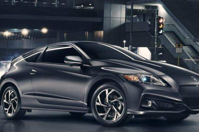 65 The Best 2020 Honda Crz Prices