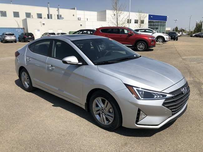 65 The Best 2020 Hyundai Elantra Sedan Price And Release Date