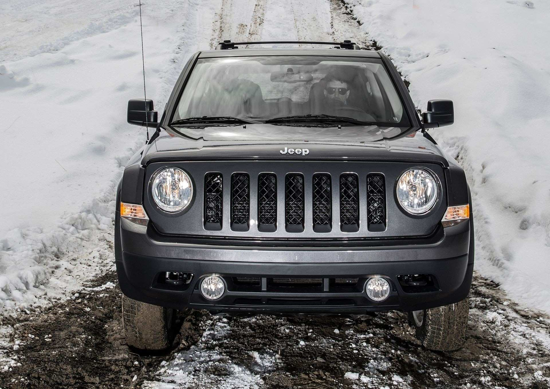 65 The Best 2020 Jeep Patriot Pictures