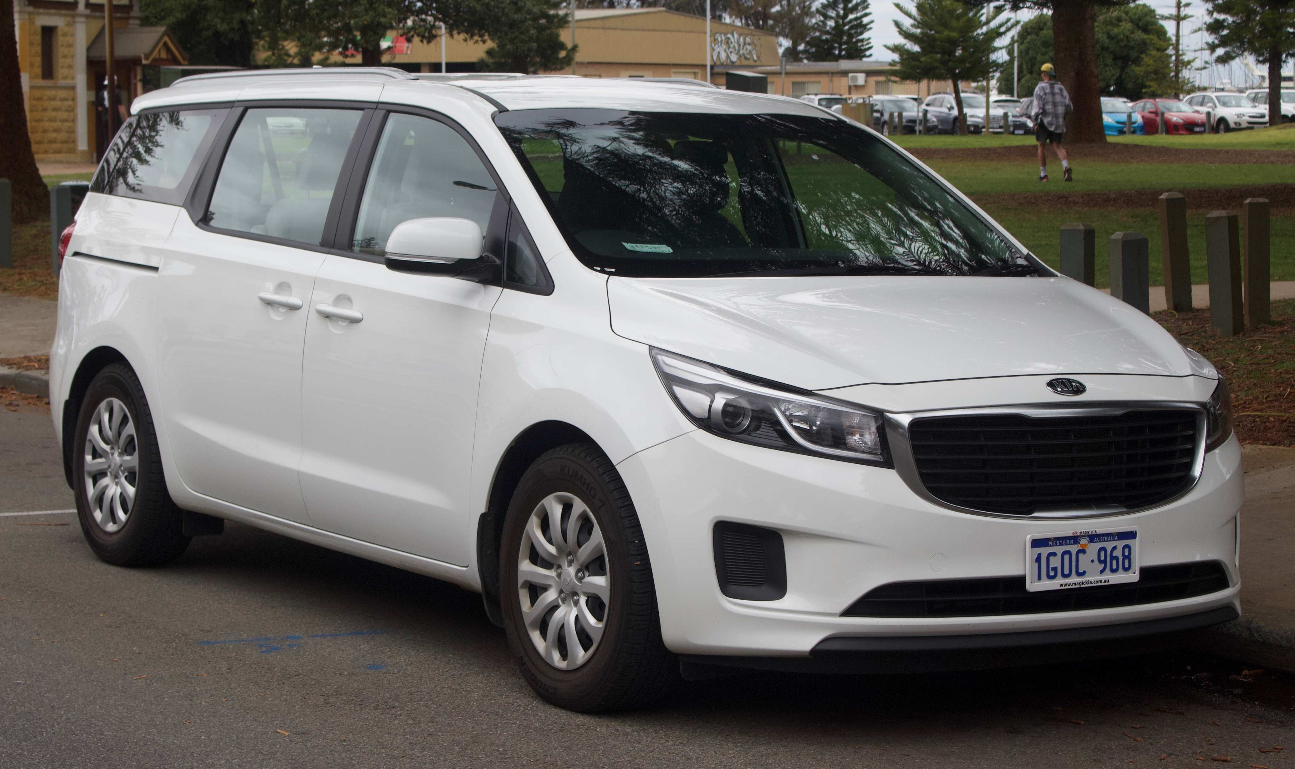 65 The Best 2020 Kia Carnival Images