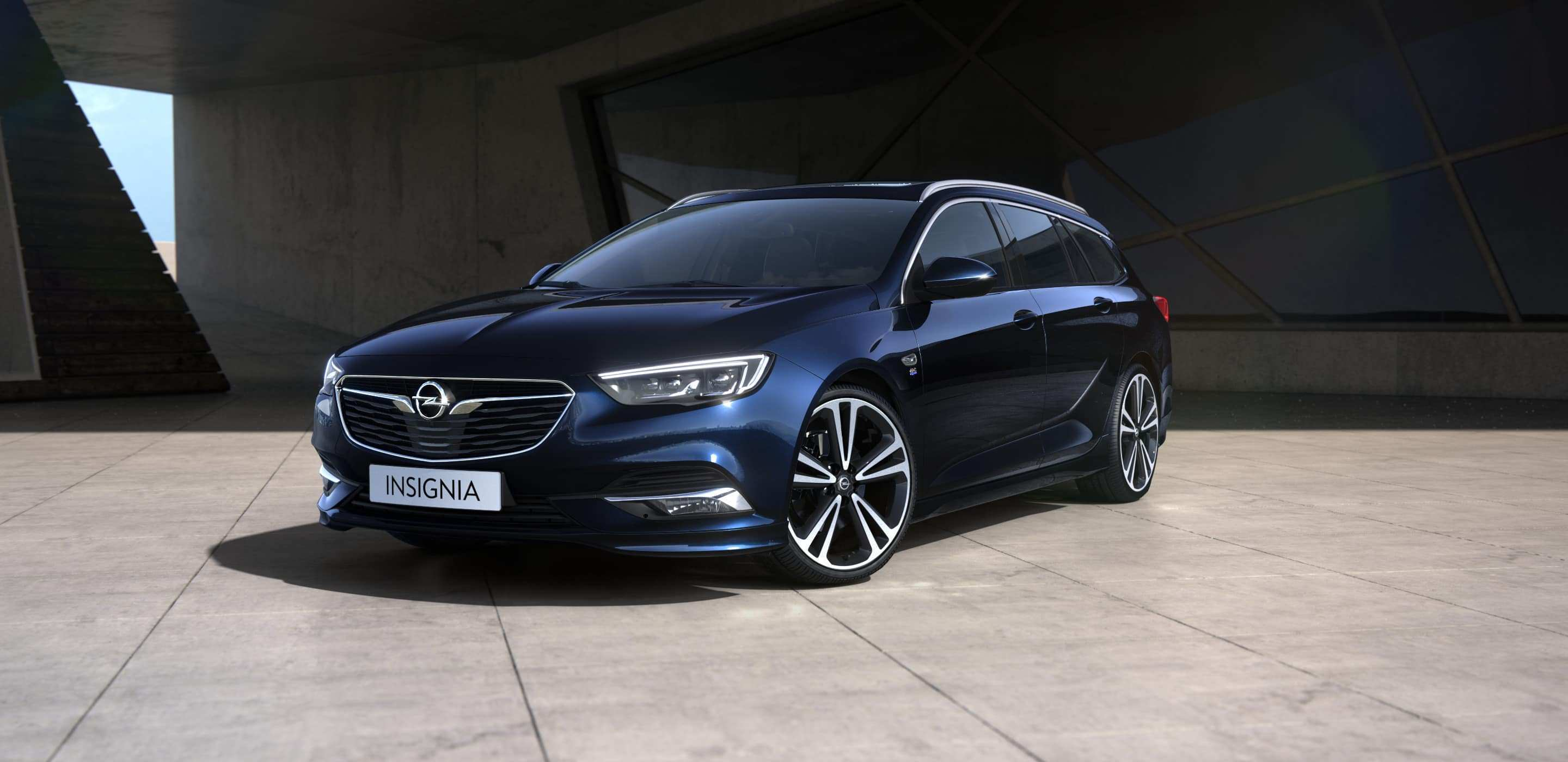65 The Best 2020 New Opel Insignia Photos