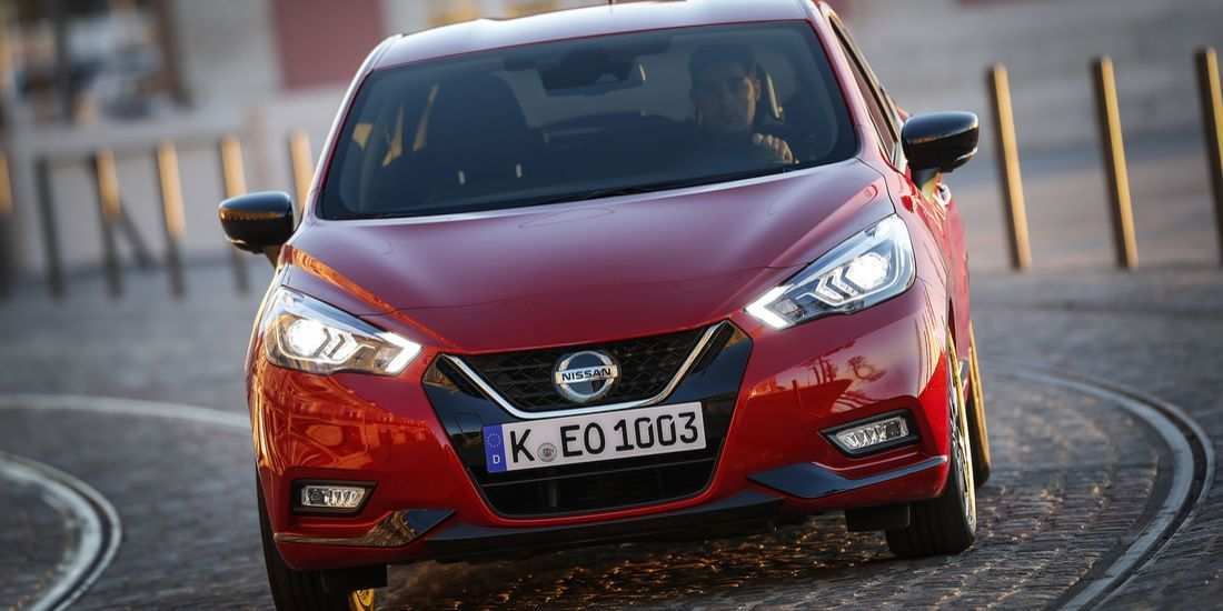 65 The Best 2020 Nissan Micra Price
