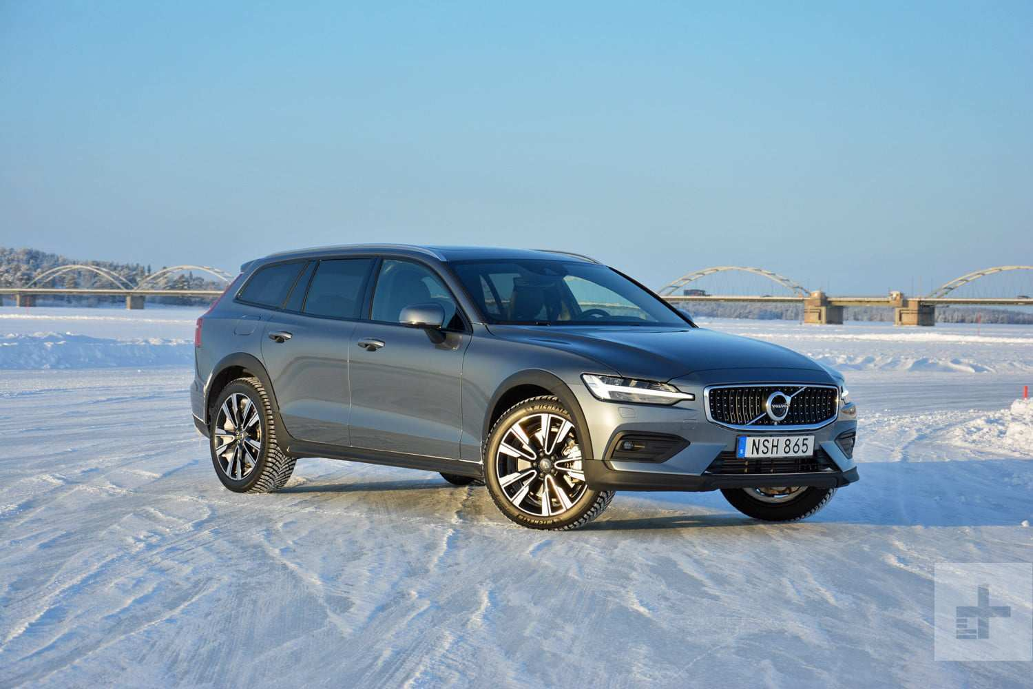 65 The Best 2020 Volvo V60 Cross Country Spy Shoot