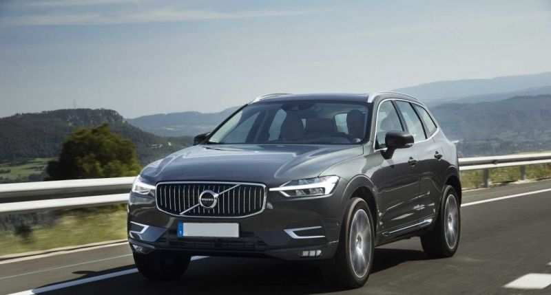 65 The Best 2020 Volvo Xc70 Price And Review