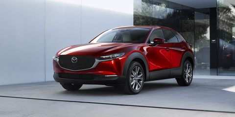 65 The Best Future Mazda Cx 3 2020 New Concept