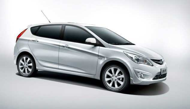 65 The Best Hyundai Accent Hatchback 2020 Images