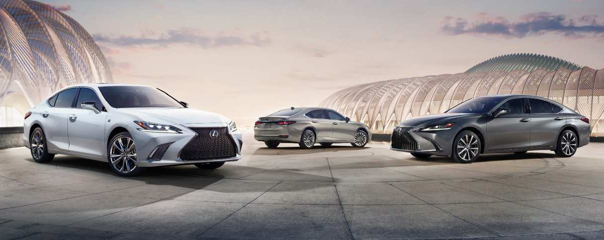 65 The Best Lexus 2019 Lineup Reviews