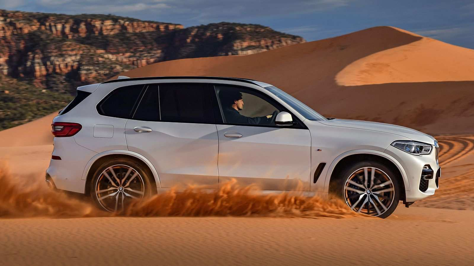 65 The Best Next Gen BMW X5 Suv Speed Test