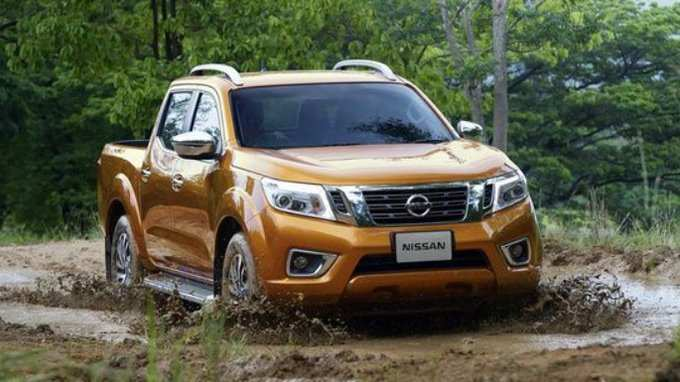 65 The Best Nissan Trucks 2020 Specs And Review