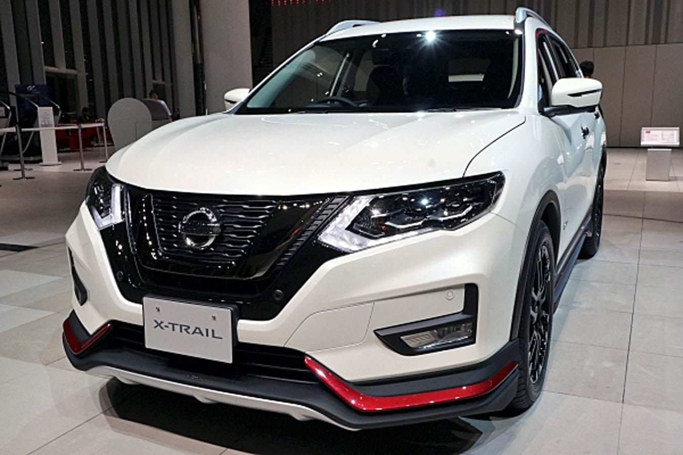 65 The Best Nissan X Trail 2020 Price And Release Date