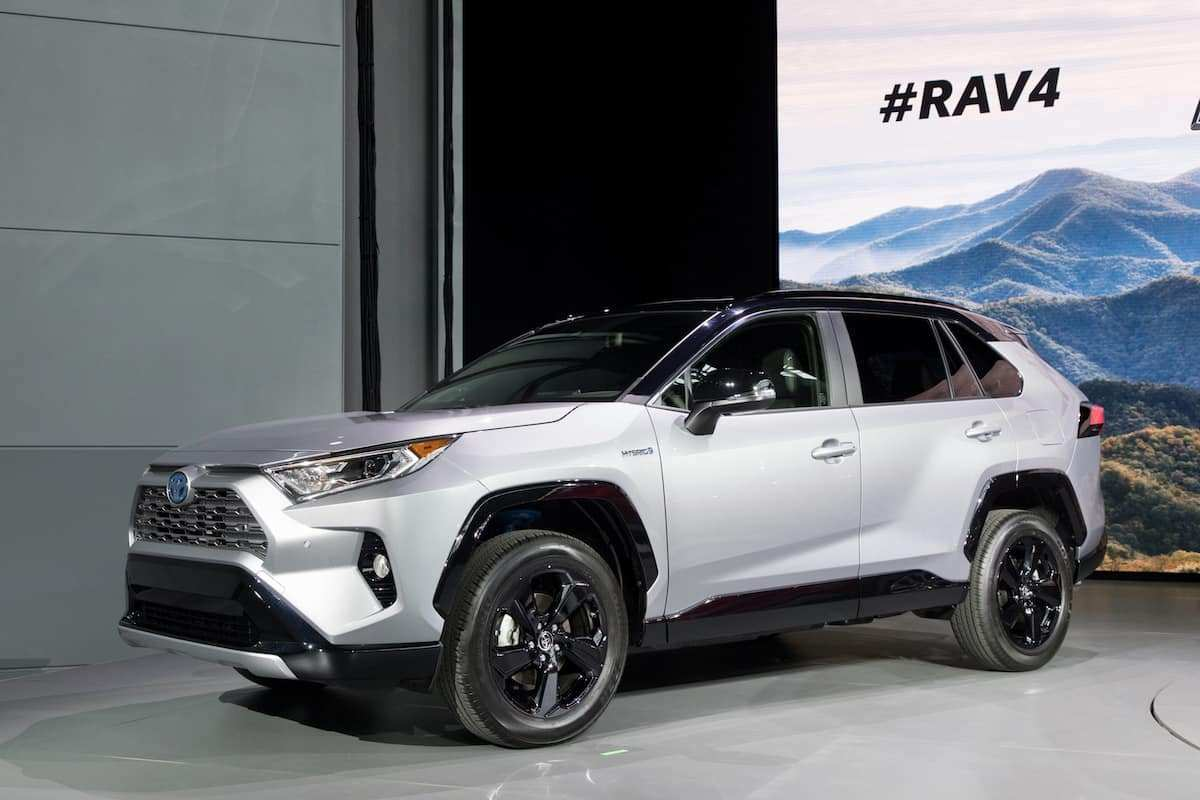 65 The Best Toyota 2019 Release Date Price And Release Date