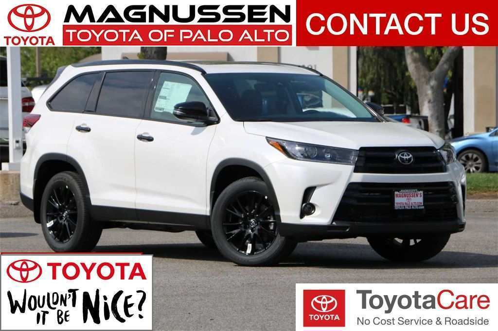 65 The Best Toyota 2019 Se New Review