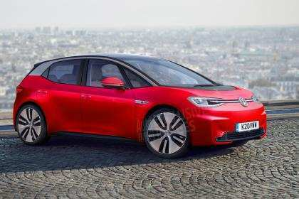 65 The Best Volkswagen 2019 Electric Exterior And Interior