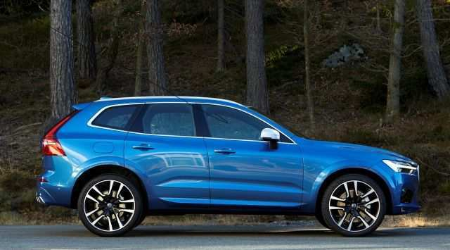 65 The Best Volvo Xc60 Hybrid 2020 Performance