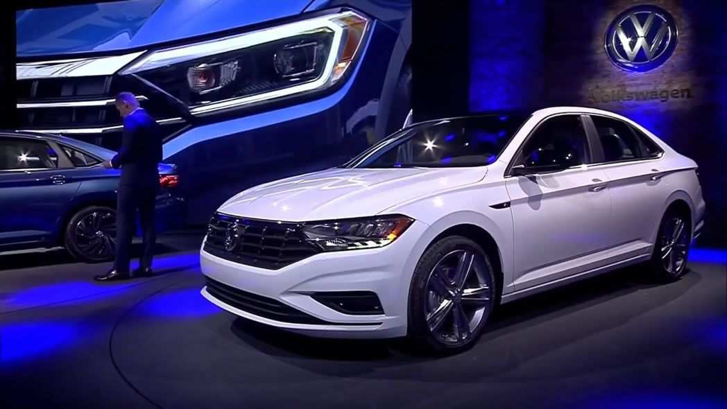 65 The Best Vw Jetta 2019 Mexico Redesign And Concept