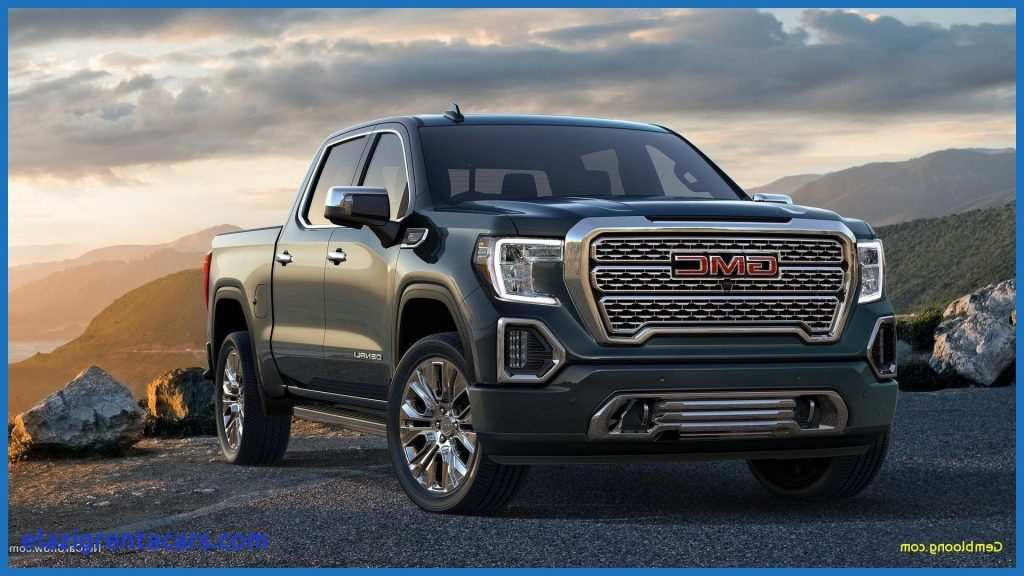 65 The GMC Canyon Denali 2020 Spesification