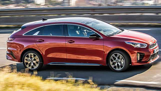 65 The Kia Gt 2019 Redesign And Review