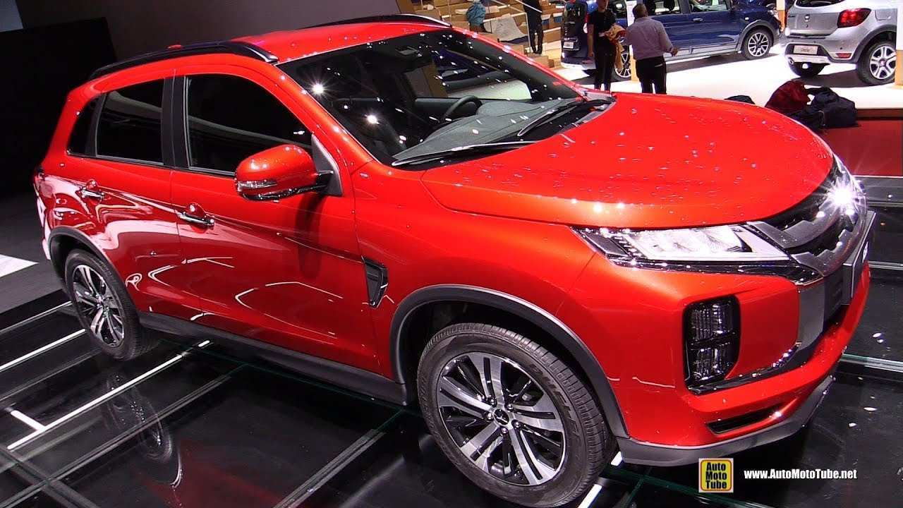 65 The Mitsubishi Asx 2020 Youtube Reviews