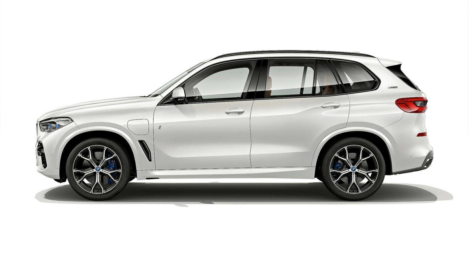 65 The New BMW X5 Hybrid 2020 Redesign